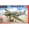 kpm 7231 Mustang Mk.III, RAF, RAAF