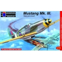 kpm 7232 Mustang Mk.III 'Malcolm hood', RAF
