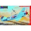 kpm 7235 Lavochkin La-5FN Aces