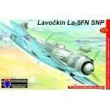 kpm 7236 Lavochkin La-5FN