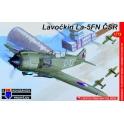 kpm 7238 Lavochkin La-5FN  tchèque