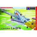 kpm 7239 Lavochkin La-5FN  prise de guerre allemande