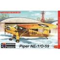 kpm 7244 Piper NE-1/O-59