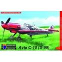 kpm 7252 Avia C-10 (S-99)
