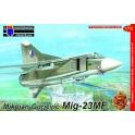 kpm 7250 MiG-23MF,