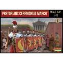 strelets m109 pretoriens en marche