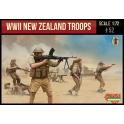 strelets m111 Infanterie neo zelandaise 39/45
