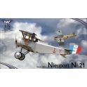 bat project 72001 nieuport 21