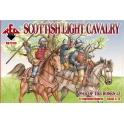 red box 72108 cavalerie legere ecossaise (guerre des roses)