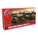 airfix 06304 Set de bombardement USAAF