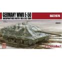 modelcollect 72070 Char E50 Jagdpanzer canon de 105