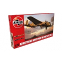 airfix 08016 Armstrong-Whitworth Whitley Mk.V (nouv. moule)
