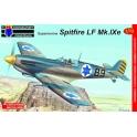 kpm 7263 spitfire MK IX E israelien