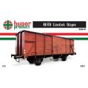 hunor 72211 Wagon