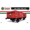 hunor 72213 Wagon