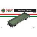 hunor 72214 Wagon