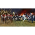 revell 2450 coffret waterloo