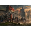 fireforge 10 Infanterie medievale russe