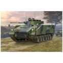 revell 3144 warrior mcv