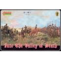 strelets 901 Charge de la brigade légère 1854