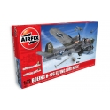 airfix 08017 B17 forteresse volante (nouv moule)