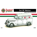 hunor 72152 Ford V8 ambulance
