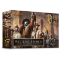 fireforge 11 archers medievaux