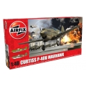 airfix 05130 P-40B Tomahawk 'Flying Shark'