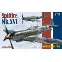 Eduard 2117 Spitfire Mk.XVI