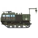 hobby boss 82921 Tracteur d'artillerie M4 (allis chalmers)