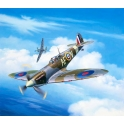 revell 3953 Supermarine Spitfire Mk.IIa (nouveau moule)