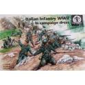 waterloo1815 AP40 Infanterie italienne