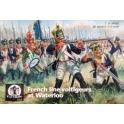 waterloo1815 AP62 Voltigeurs français 1812/1815