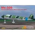 rs 92203 Me 509