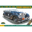 ace 72558 Type 770K (W-150) Tourenwagen