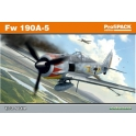 Eduard 70116 Fw 190 A5