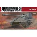 modelcollect 72053 E-50 SPG canon de 105/L62