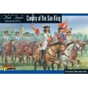 wg cavalerie du roi soleil 1701-1714