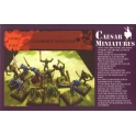 caesar F 107 Lizardmen Warriors