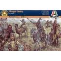 italeri 6124 cavalerie mongole