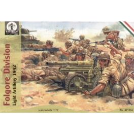 waterloo1815 AP04 Artillerie Div. Folgore (réassort)