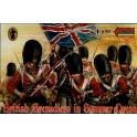 strelet m032 Grenadiers anglais 1854