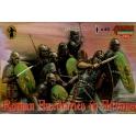 strelet m034 auxiliaires romains en attaque