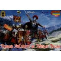 strelet m038 Legion romaine en hiver