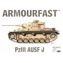 hat armourfast 99016 Pz.Kpfw.III Ausf.J