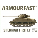 hat armourfast 99017 Sherman Firefly