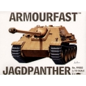 hat armourfast 99002 Jagdpanther