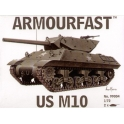 hat armourfast 99004 M10 US Tank Destroyer