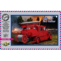 pst 72086 Camion de pompier ZIS