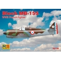 rs 92199 Bloch MB155